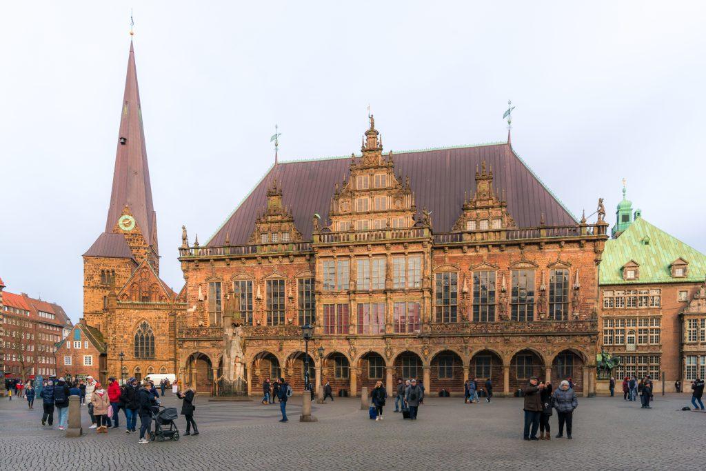 Silvester Bremerhaven 2020